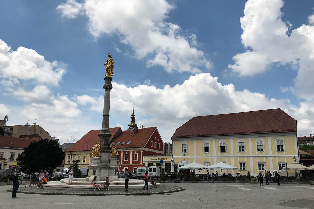Visit Zagreb Croatia A Budget Friendly Alternative To Split Or Dubrovnik Expatornot